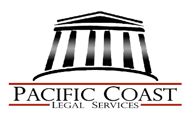 pacific coast legal services